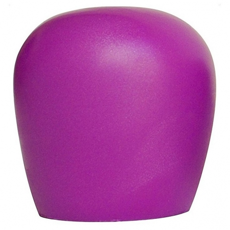 Cabezal Tapon Cabezon Suave Fucsia para Magic Wand
