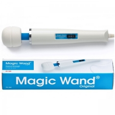 Magic Wand Original HV-260 + Adaptador 220v + Gastos de Envio Incluidos